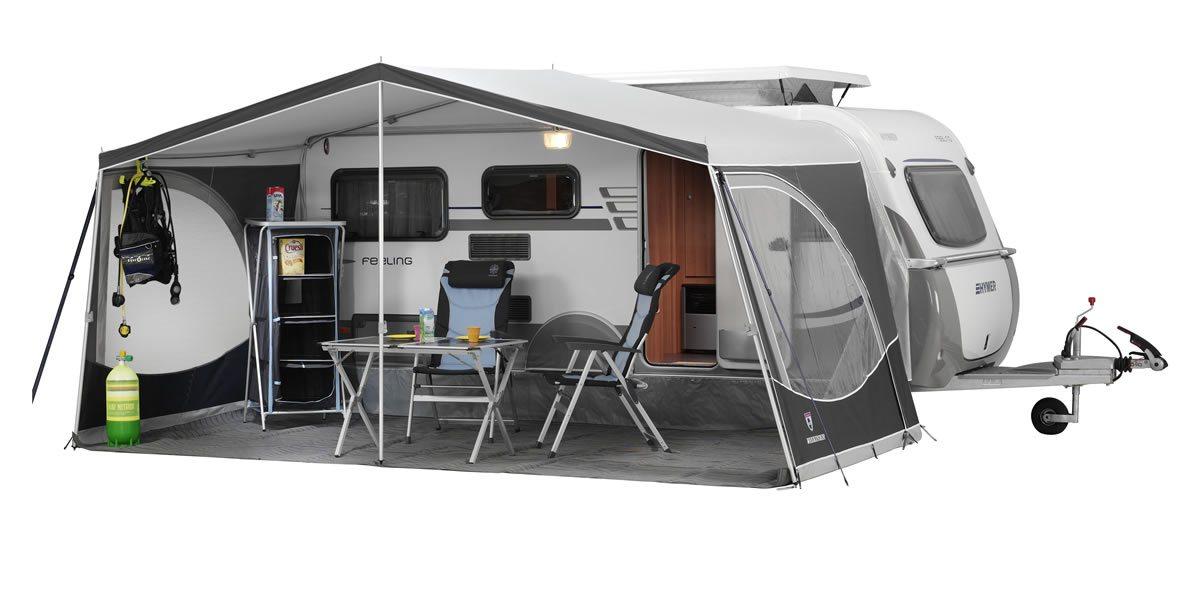 speziell f r die eriba feeling wohnwagen hat walker die. Black Bedroom Furniture Sets. Home Design Ideas