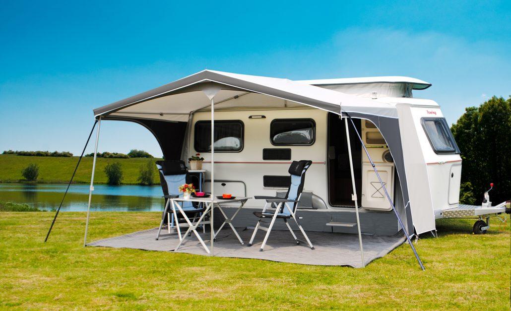 vorzelt speziell f r eriba touring wohnwagens walker hat eine vorzelt entwickelt. Black Bedroom Furniture Sets. Home Design Ideas