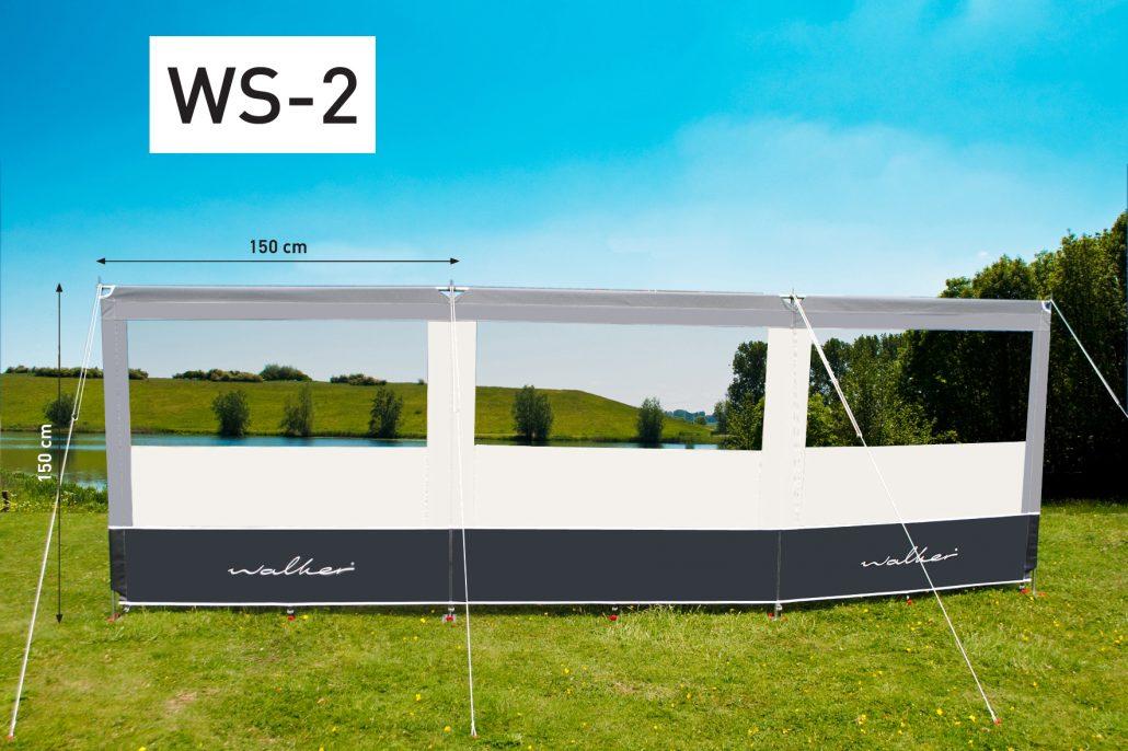 windschutzscheiben von walker machen ihre vorzelt komplett. Black Bedroom Furniture Sets. Home Design Ideas