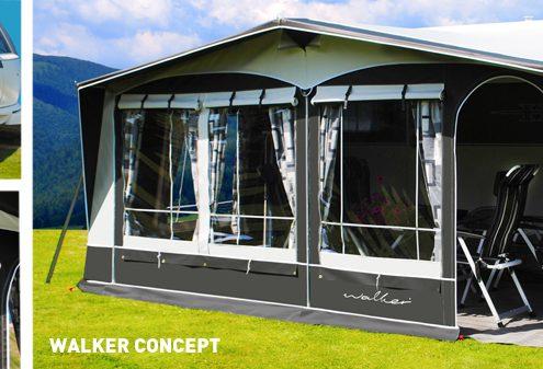 Walker Concept PVC