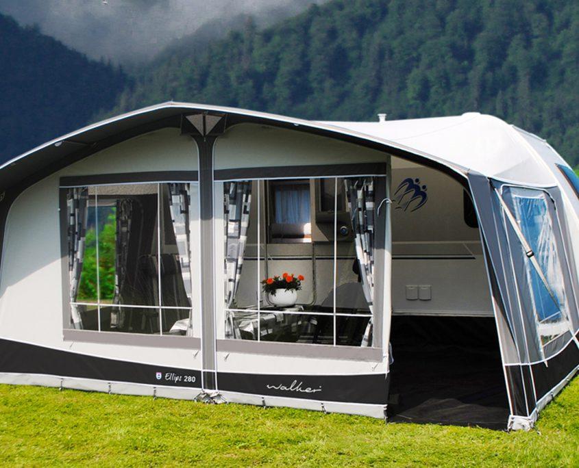 walker campingstyle die niederl ndische hersteller von. Black Bedroom Furniture Sets. Home Design Ideas